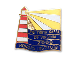 2000 Regional Honors Institute Pin